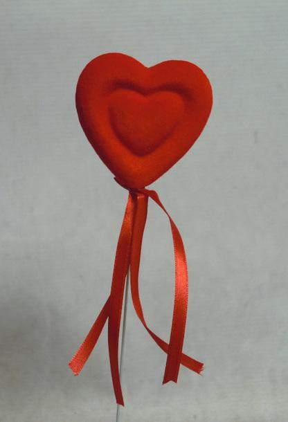 Pik ozdobny - serce B (1)