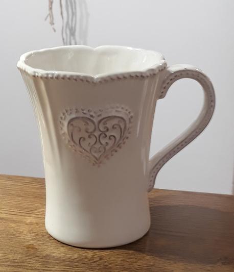 Donica / osłonka ceramiczna kubek ø11cm, wys.14cm (1)