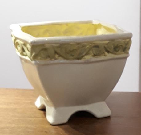 Osłonka / donica ceramika (1)